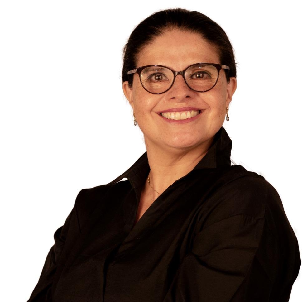María Elsa Solis Esquivel